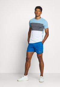 Tommy Sport - Sports shorts - blue - 1