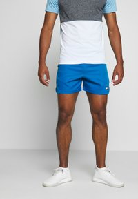 Tommy Sport - Sports shorts - blue - 0