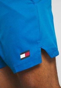 Tommy Sport - Sports shorts - blue - 3