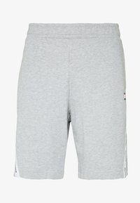 Tommy Sport - TAPE SHORT - Sports shorts - grey - 3