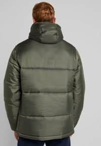 Tommy Sport - BLOCK INSULATION - Veste d'hiver - beetle - 2