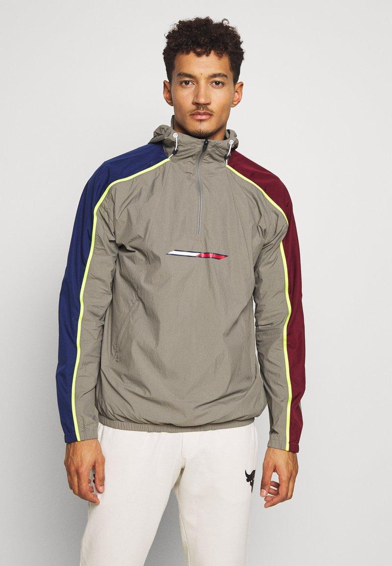 Tommy Sport - Veste coupe-vent - grey