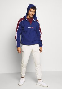 Tommy Sport - Veste coupe-vent - blue - 1
