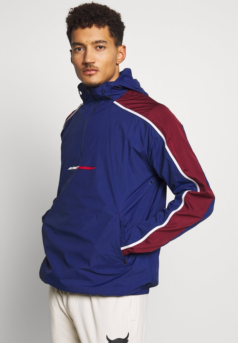 Tommy Sport - Veste coupe-vent - blue