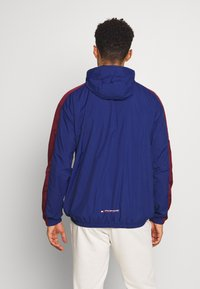 Tommy Sport - Veste coupe-vent - blue - 2