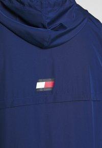 Tommy Sport - LOGO - Veste coupe-vent - blue - 5