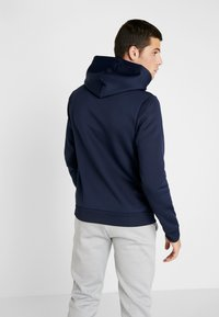 Tommy Sport - LOGO HOODY - Jersey con capucha - blue - 2