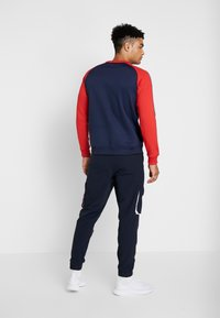 Tommy Sport - TAPE CREW - Sweater - sport navy - 2