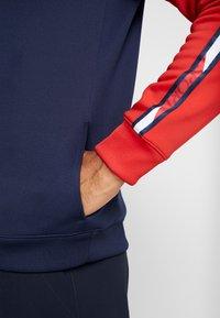 Tommy Sport - TAPE CREW - Sweater - sport navy - 5