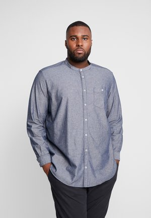 Skjorte - dark navy blue