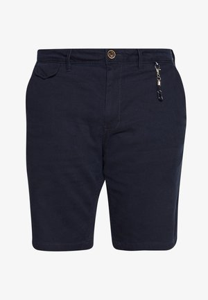 CHINO SHORT - Shorts - sky captain blue