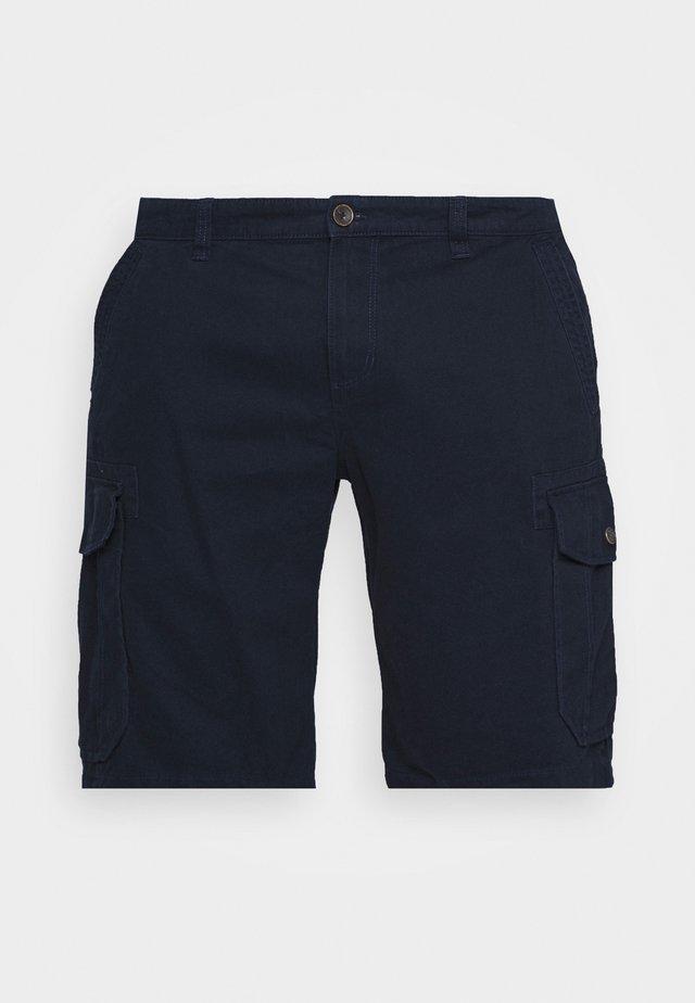 CARGO - Shorts - sky captain blue