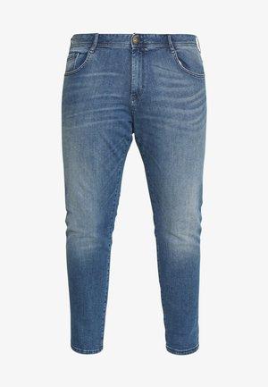 Slim fit jeans - light stone