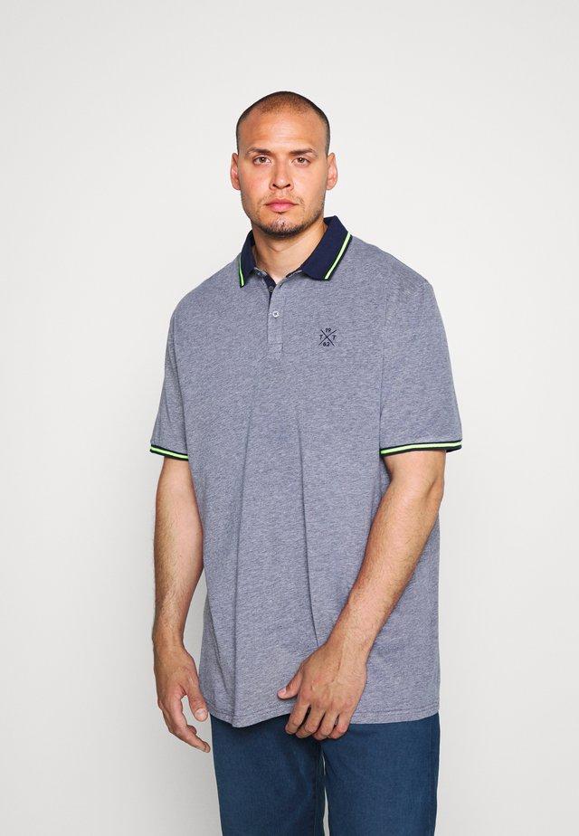 SUMMER TWO - Poloshirt - dark blue