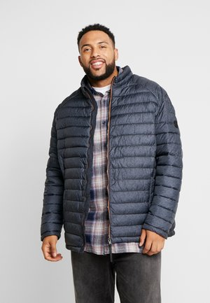 LIGHT WEIGHT JACKET - Veste mi-saison - grey melange