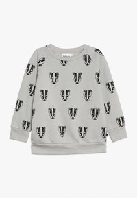 Tobias & The Bear - BABY BORIS THE BADGER - Sweatshirts - dove grey - 0