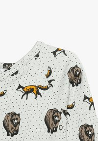 Tobias & The Bear - BABY THE FOX AND THE BEAR CROSSOVER - Body / Bodystockings - pale stone - 5