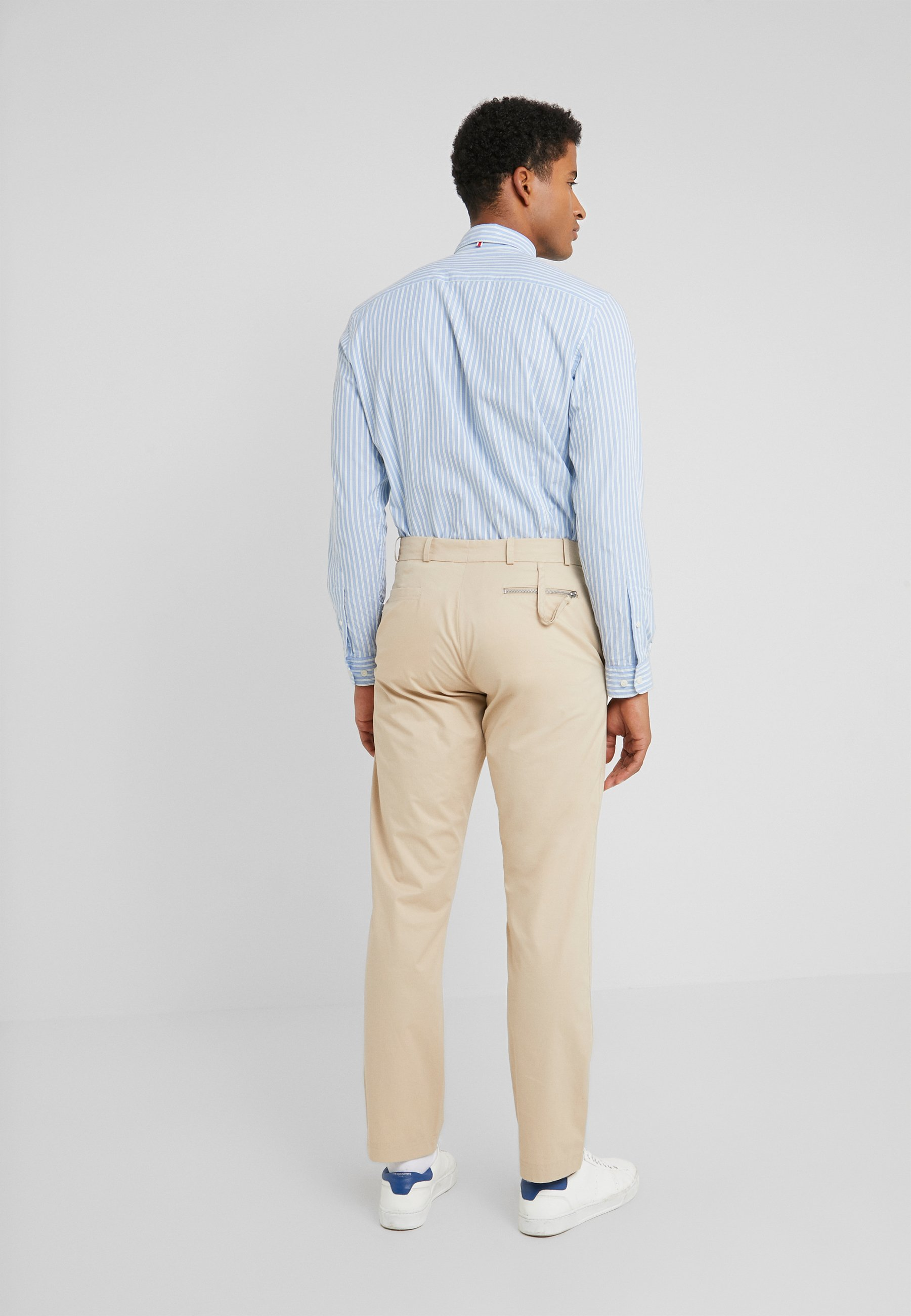 Tonsure DAVE - Pantaloni - beige