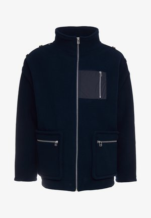 CHAS - Fleece jacket - dark navy