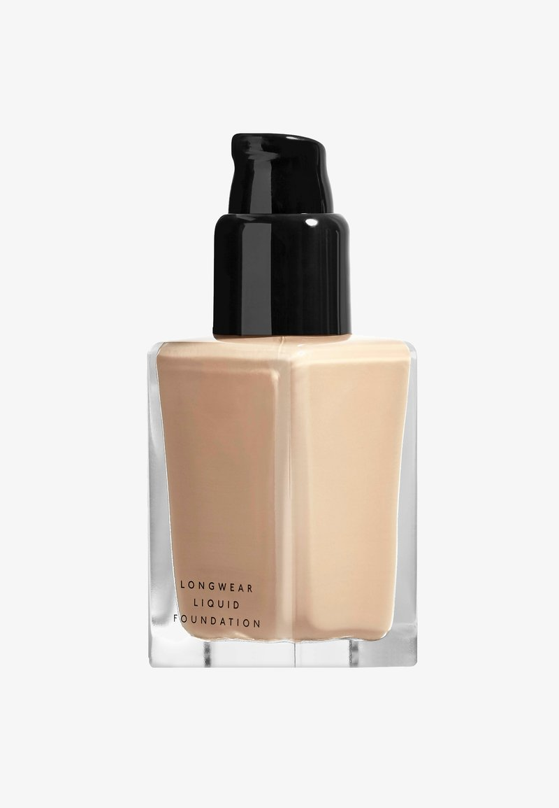 Topshop Beauty - LONGWEAR LIQUID FOUNDATION - Foundation - CRM crème