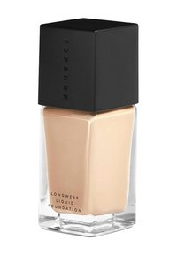 Topshop Beauty - LONGWEAR LIQUID FOUNDATION - Foundation - DCM nougat