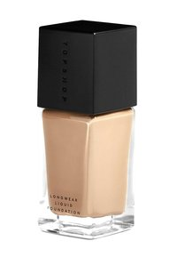 Topshop Beauty - LONGWEAR LIQUID FOUNDATION - Foundation - NUD wheat - 1