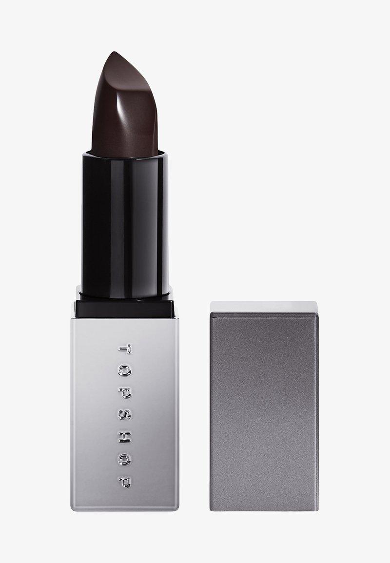 Topshop Beauty - BLUSH LIPSTICK - Lippenstift - DBR decoy