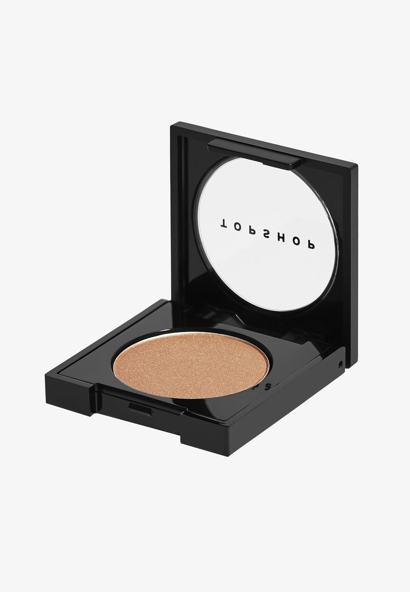 Topshop Beauty - SATIN EYESHADOW - Ögonskugga - LBR frankly