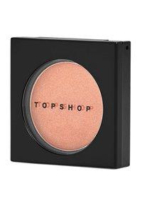 Topshop Beauty - METALLIC EYESHADOW - Fard à paupières - RST morph - 1