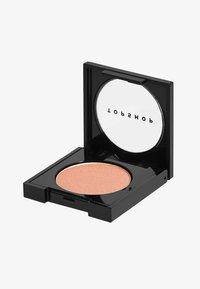 Topshop Beauty - METALLIC EYESHADOW - Fard à paupières - RST morph - 0