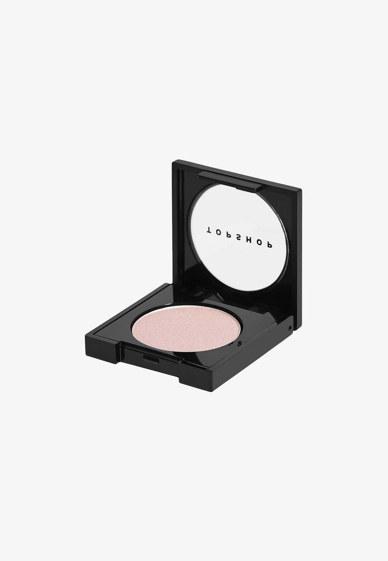 Topshop Beauty - METALLIC EYESHADOW - Eye shadow - IPK bobble