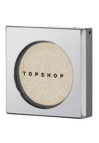 Topshop Beauty - GLITTER EYESHADOW - Fard à paupières - CMP pageant - 1