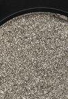 Topshop Beauty - GLITTER EYESHADOW - Fard à paupières - SLV rocket man