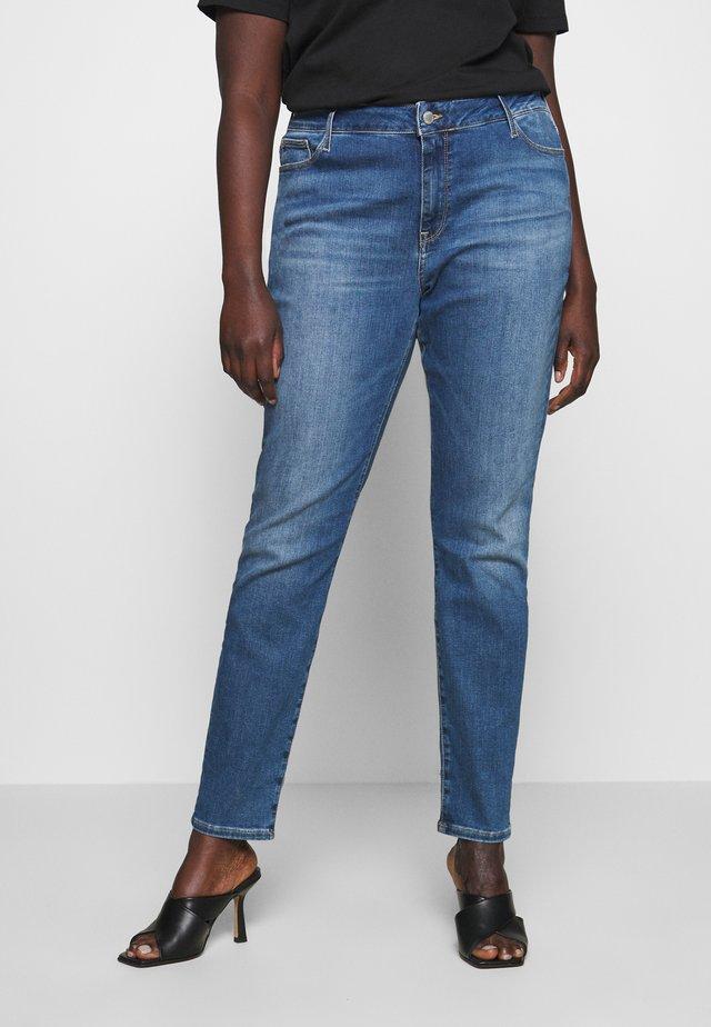HARLEM ULTRA - Jeans Skinny Fit - izzy