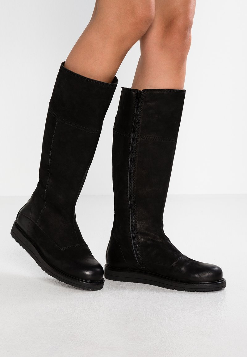 Ten Points - CARINA - Boots - black