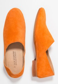 Ten Points - NEW TOULOUSE - Loafers - orange - 3