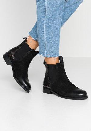 DAKOTA - Støvletter - black