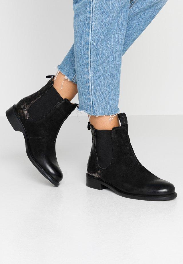 DAKOTA - Classic ankle boots - black