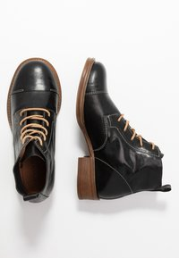 Ten Points - Ankle Boot - black - 3