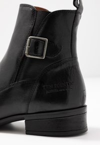 Ten Points - Støvletter - black - 2