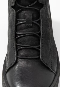 Ten Points - JOHANNA  - Platform ankle boots - black - 2