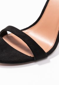 Topshop - SUSIE - Sandales à talons hauts - black - 2