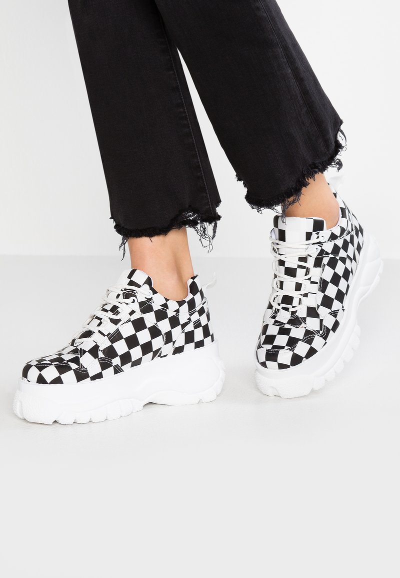 Topshop - CAIRO - Sneaker low - mono