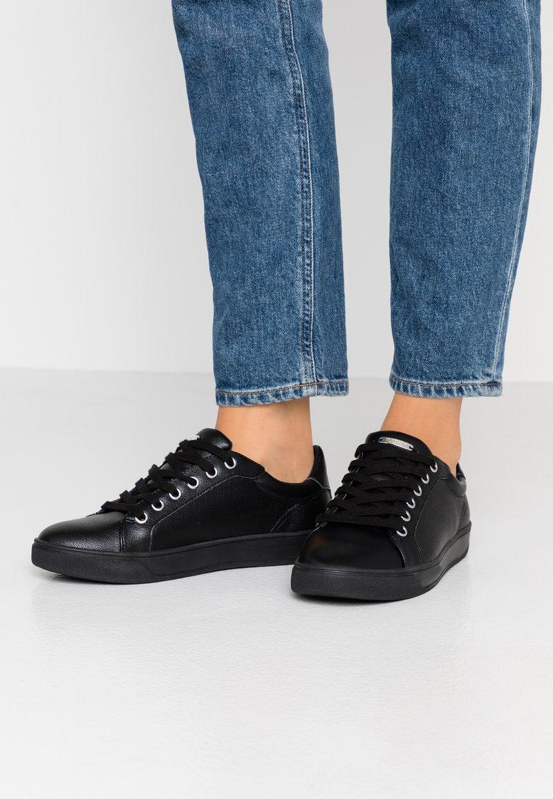 Topshop - COLA  - Sneaker low - black