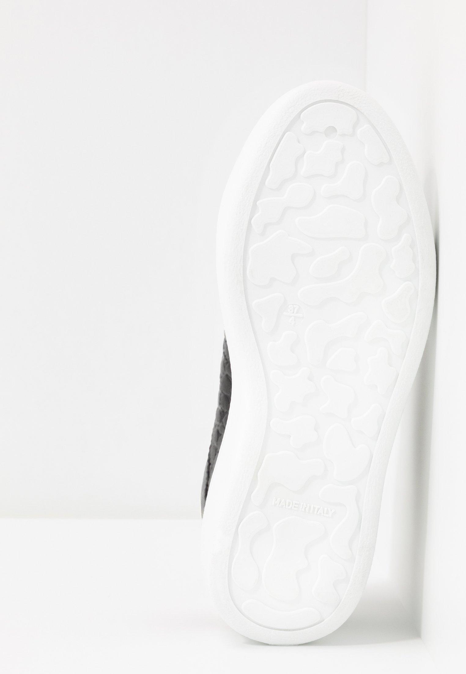 TrainerSneakers Basse white Cuba Black Topshop zVqUMGSp