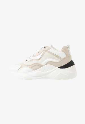 CANCUN CHUNKY TRAINER - Trainers - offwhite