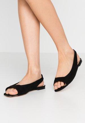 ANNIE - Sandaler - black