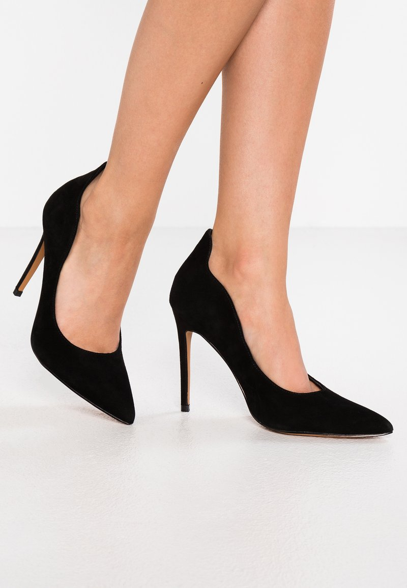 Topshop - SAMMY - High Heel Pumps - black