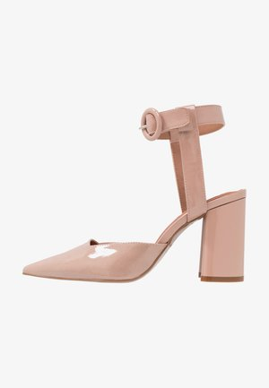 GRACEFUL - High heels - nude