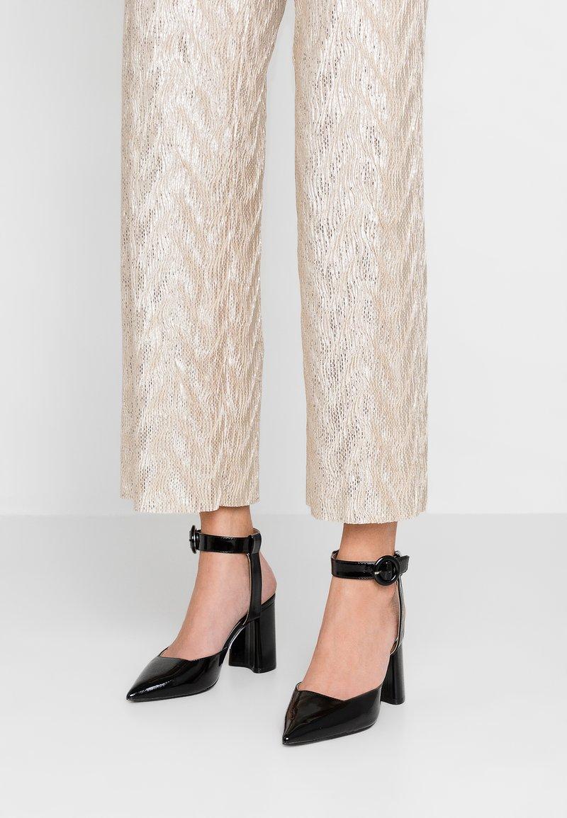 Topshop - GRACEFUL - High heels - black